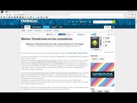 Instalar extensión de Chrome externa a la Web Store de Google