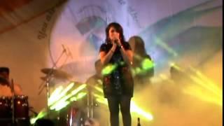 Yashita Yashpal Sharma Singing Mayya Mayya Live