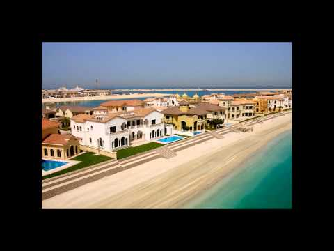 Why you should choose investment property in Dubai in 2014