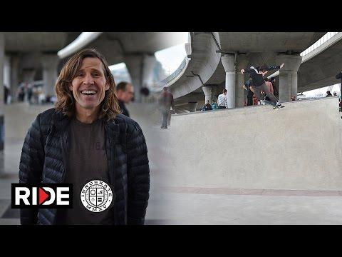 Innoskate at MIT Celebrating Skateboarding History and Innovation