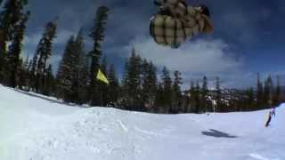 Best of Snowboarding: best of flips, side flips, backflips, corks