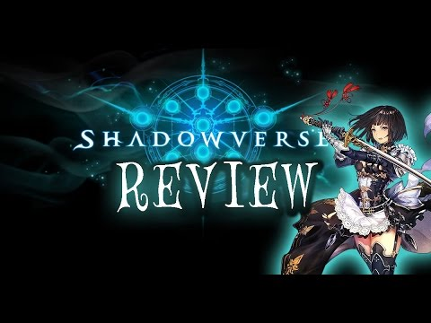 Shadowverse Review