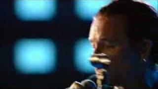 Watch U2 Miss Sarajevo video