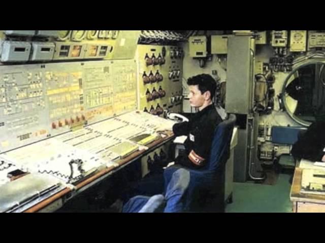 Атомная подводная лодка бЛХМБ (РТПЕЛФ 941) Флот Арсенал.