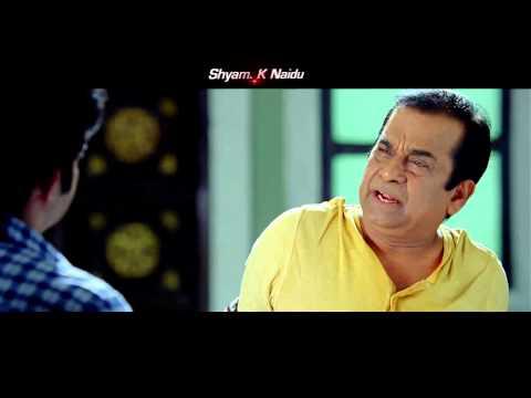 Rabhasa Movie Brahmanandam Teaser - Ntr, Samantha, Pranitha