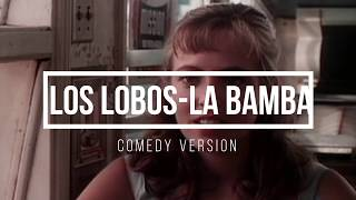 Indian Los Lobos- La Bamba | Comedy Version