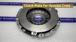 Clutch Plate for Hyundai Creta