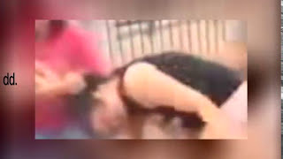 Crazy girls fight on road full new 2016