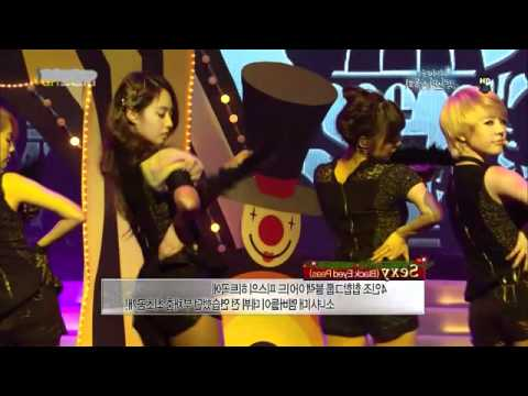 Snsd Sexy Dance. . video