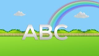 ABCD SONG |  Nursery Rhymes & Kids Songs  | Phonics