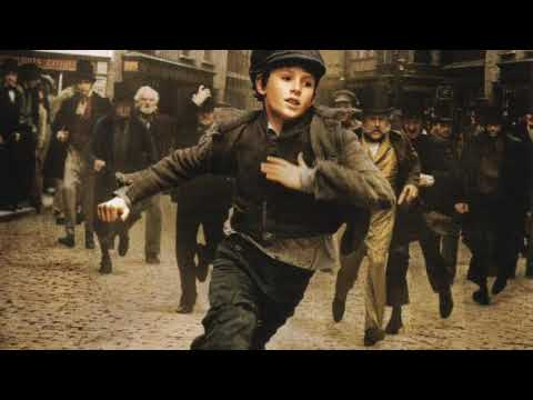 Oliver Twist by Charles Dickens, Chapter 1 (story reading)