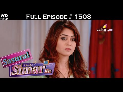 Sasural Simar Ka - 19th May 2016 - ससुराल सिमर का - Full Episode thumbnail