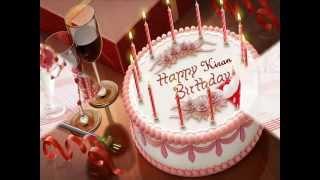 Happy Birthday Kiran Doll