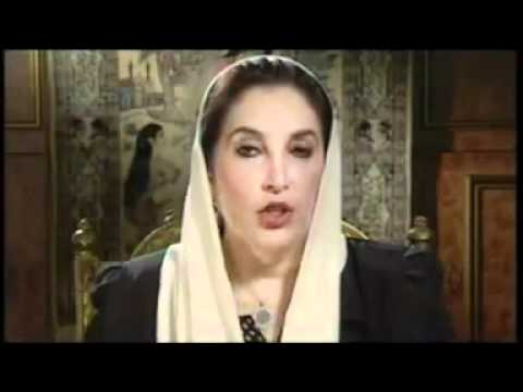 Benazir Bhutto claims Osama Bin Laden was Murdered Years ago