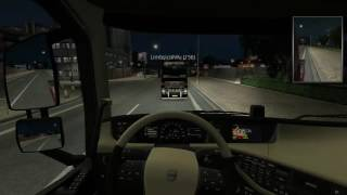 ETS 2 MP REPORT WRONGWAY