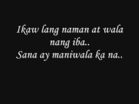 Chad Borja - Ikaw Lang