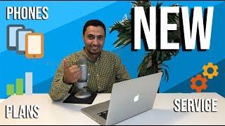 METRO BY T-MOBILE / METRO PCS New PHONES / PLANS 2018