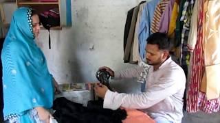 Darzi the Tailor in Eid days