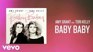 Watch Amy Grant Baby Baby video