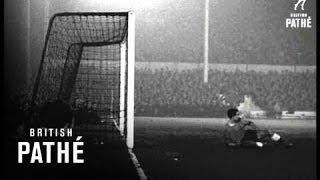 Spurs V Sunderland (1961)