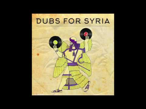 Dugma - Dub for Syria - Jungle Weed version