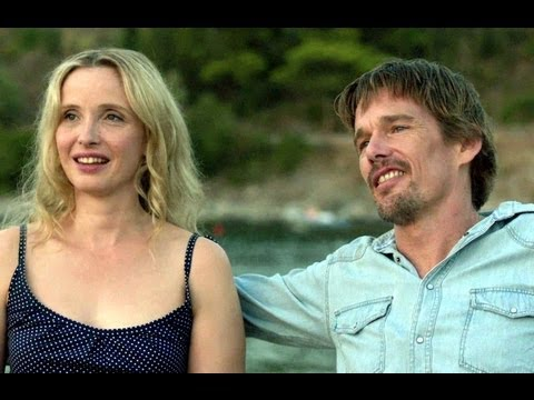 Before Midnight - Official Trailer (HD) Ethan Hawke