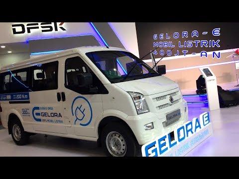 Video Profil Mitsubishi e-Canter