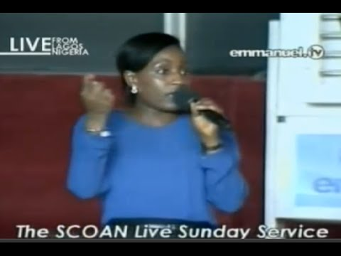 Scoan 07 12 14: Praises & Worships With Emmanuel Tv Singers. Emmanuel Tv video