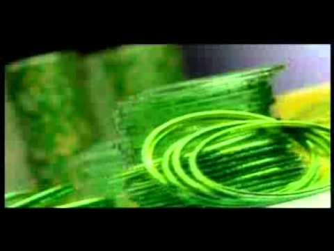 Kumaran Silks - Weaver video