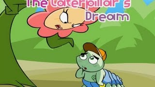 Muffin Stories - Caterpillar's Dream