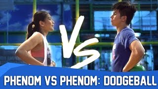 Episode #14 | Phenom Vs Phenom: Dodgeball | Phenoms Season 2