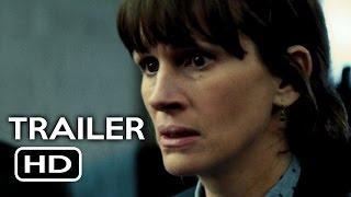 Secret in Their Eyes Official Trailer #1 (2015) Julia Roberts, Chiwetel Ejiofor Thriller Movie HD