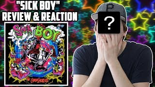 Download Lagu THE CHAINSMOKERS - SICK BOY | REVIEW/REACTION Gratis STAFABAND