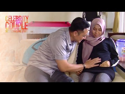Celebrity Couple: Ivan Fadilla-Sarni, Ivan: Ayah Dua Periode (Part 3)