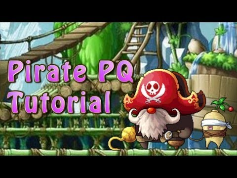 AionJC: Pirate PQ Tutorial