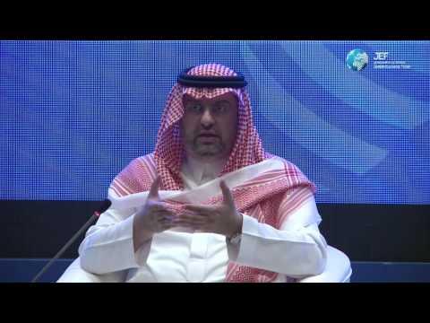 منتدى جدة الاقتصادي: مستقبل الرياضة في السعودية  JEF2016:The Future of Sports in Saudi Arabia