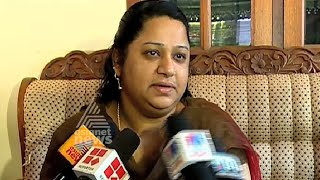 Kalabhavan Mani's wife responds about the allegations on Kalabhavan Mani's Demise