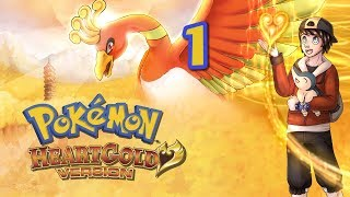 pokemon heart gold online spielen