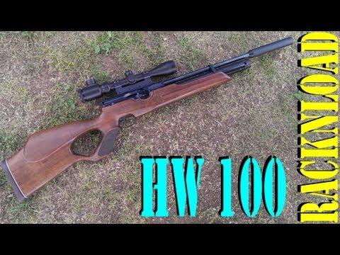 WEIHRAUCH HW100 by RACKNLOAD