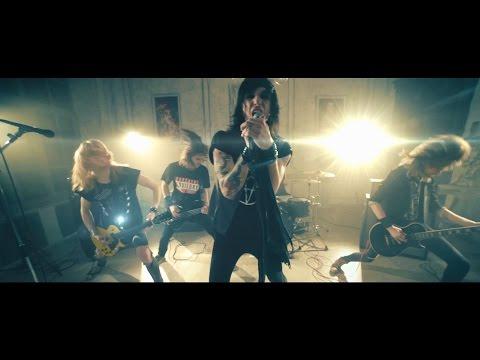 Broken Pretty Face - Larger Than Life (backstreet Boys Cover) [official Music Video] video