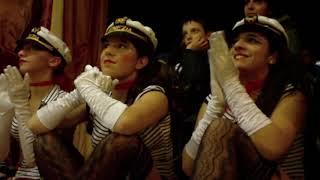 Peggy Sue al Donne Day del 8 marzo 2013, non solo striptease