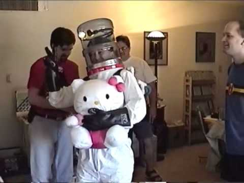 The Spaceman and Hello Kitty.m4v
