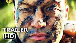 Call of Duty BLACK OPS 4 Cinematic Trailer (2018) Blockbuster Game HD