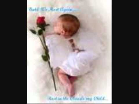 Memorial Video For The Baby I Lost In Miscarriage