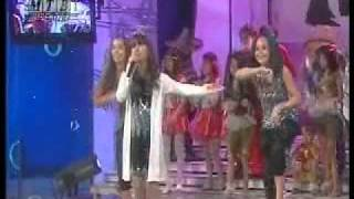 Junior Eurovision 2010 FYR Macedonia - Anja Veterova - Eooo, Eooo (NF reprise)