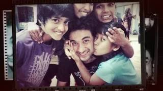 Raghav Juyal's Trips (Crazy boy crockroaxz)
