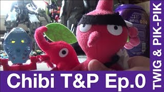 Chibi Twig & Pik-pik Episode 0 - The Origin