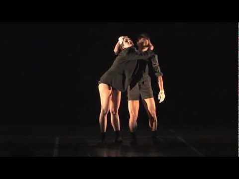 Leaves Eclipse the Light (A Dance Work by Sidra Bell)