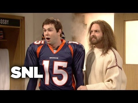 Tebow - Saturday Night Live