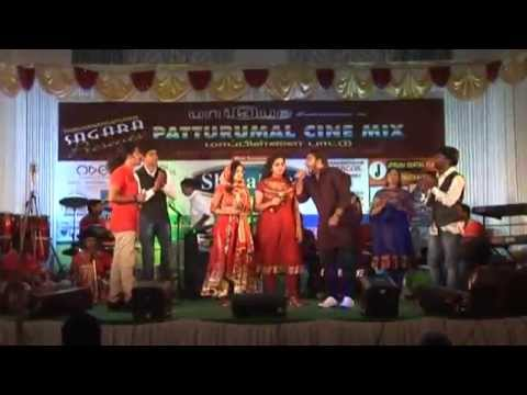 Shajahan Patturumal Music Program 8 2013) video